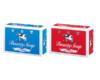 牛乳石鹸の赤箱と青箱、どっちがいいか成分の違い見て赤箱買ってみた