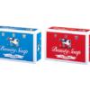牛乳石鹸の赤箱と青箱、どっちがいい?洗顔には青箱はNG?